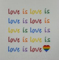 Love is Love by Mattsma