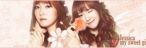 Jessica SNSD by Nhiholic