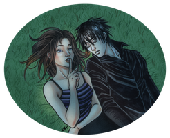 Chibi Comission The Fault In Our Stars By Valaquia On