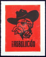 Viva la Rebelucion by JuneBerry