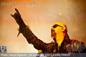 Judas Priest - Halford by MrSyn