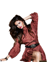 +Selena PNG. by BeCreativePeople