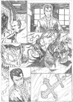 The Darkness Sample - Page 2 - A3 pencil by IgorChakal