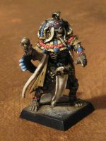 Tomb King by gowsk