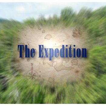 'The Expedition' Logo by Ploddish