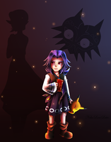Anju and Kafei - Majora's Mask by NekoLoveLetter