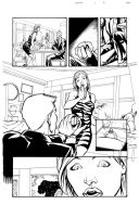 SDCC 2012 Sample Page 2 by thecreatorhd