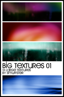 Big textures 01 by smuffster
