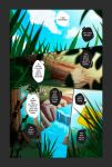 Lamentos: Pag1 by BLAME-001