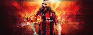 Kevin Boateng  dippy collab#4. by HararyDP