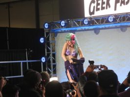 Comikaze Expo 2014: Geek Fashion Show 18 by iancinerate
