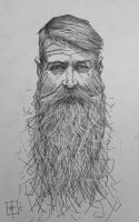 Epic beard is Epic by tomasoverbai