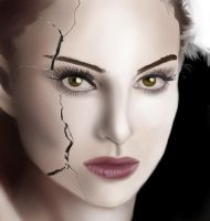 Black Swan by hitomi--i