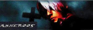 Devil May Cry Signature by Frogmouth