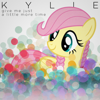 Kylie - Give Me Just a Little More Time (FS) by AdrianImpalaMata