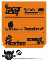 Logotypes And Icon v3.0 by scrfaceunited