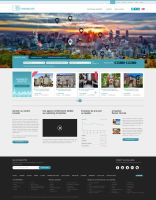 MaCleImmobilier by Webdesignerps