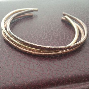 Bold Bangles by TracyJDesigns
