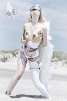 Preview for Angewomon by chasity6noel