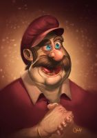 It's a me... by fubango
