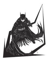 batman by jay-ecnal