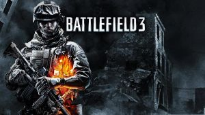 Battlefield 3 Wallpaper 16:9 by N4PCroft
