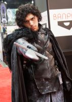 Jon Snow by EriTesPhoto