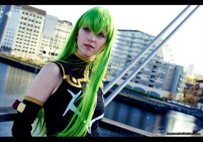 Code Geass- Horizon by BS-Barbs