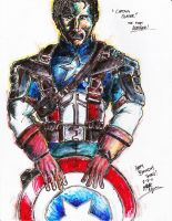 Captain Slater by Space-Ace-Sco