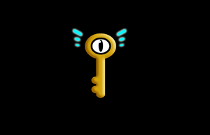 Udjat Key by SolomonMars