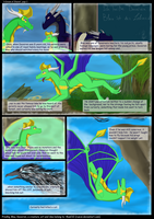 A Dream of Illusion - page 3 by RusCSI