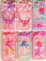 Selling iPhone 6 Plus Decoden Cases and Covers by cherrycheezy