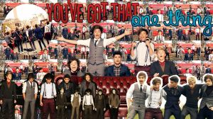 One Direction One Thing Wallpaper By Pokechibi by Pokechibi