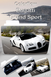 Colorflow Bugatti Grand Sport by A-E-W