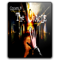 Cognition Episode 3 The Oracle by dylonji