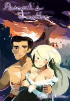 Romance Novel by ashwara