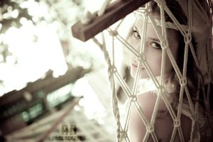 Morning fairy II by AD-Photography