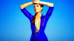 Cote De Pablo Life after Ziva IV by Dave-Daring