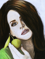 Lana Del Rey 3 by lovely-little-gun
