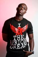 I AM THE AFRICAN DREAM by truthdondie