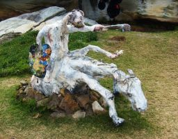 Sculpture by the Sea 09-118 by ARTmonkey90