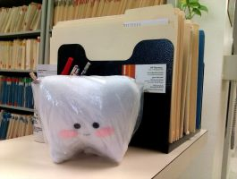 Mr. Molar by ForeverBubbles