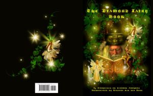 Bookcover The Diamond Fairy Book by babsartcreations
