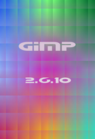 GIMP 2.6.10 Start Screen by MustBeResult