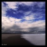 Seven Mile Beach by engridearty