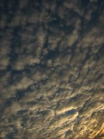 November Clouds by juditithil