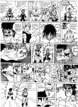 Fight by MateuszLech