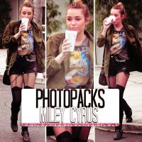 +Miley Cyrus 12. by FantasticPhotopacks