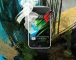 Dirty iPhone by mr-iphone