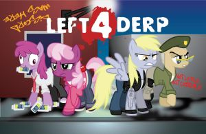Left 4 Derp by Smashinator